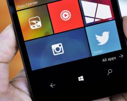 Новая бета-версия Instagram доступна всем пользователям Windows 10 Mobile