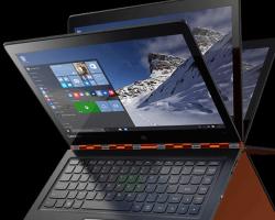 6 лучших ноутбуков на Windows 10
