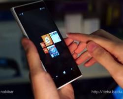 В Сеть утекло видео с отмененным смартфоном Lumia 935 (McLaren)