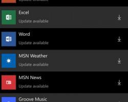 Windows-инсайдеры получили обновлённые приложения MSN иOffice