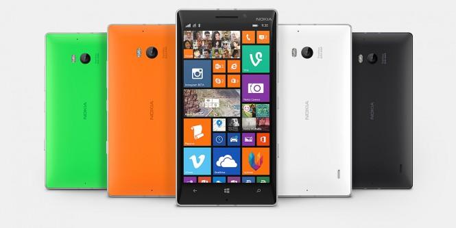 В I квартале 2016 года было продано 2,5 млн смартфонов Lumia