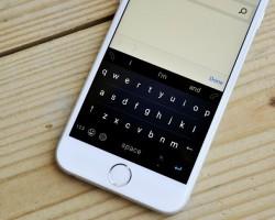 Microsoft готовит клавиатуру WordFlow для iOS (скриншоты)