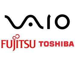 Toshiba, Fujitsu и Vaio передумали объединять свои РС-подразделения