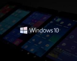 Стала известна дата выпуска Windows10 Anniversary Update