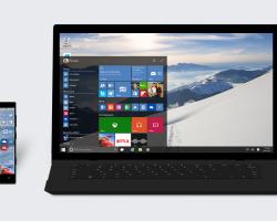 В Fast Ring вышли новые сборки Windows 10 и Windows 10 Mobile