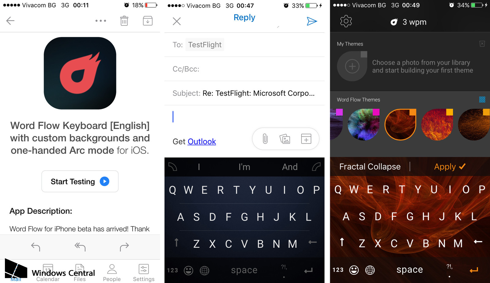 wordflow-ios-screens