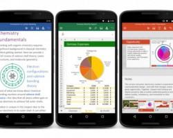 "Android: в Microsoft Office появилась функция ""Tell Me"""