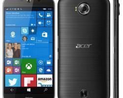 В Windows Device Recovery Tool появилась поддержка смартфонов Acer