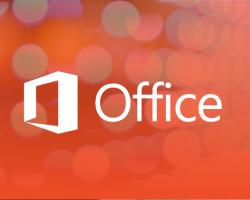 В офисных продуктах Microsoft появилось множество новых функций