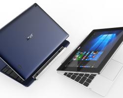 Новинки Acer: Switch V10, Switch One10, TravelMate P2Series ифлагманские ноутбуки серии Aspire