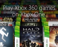 Консоль Xbox One получила совместимость смногодисковыми играми для Xbox 360