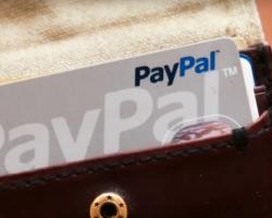 PayPal забрасывает разработку приложения для Windows Phone