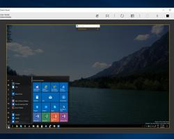Microsoft разрабатывает аналог приложения TeamViewer