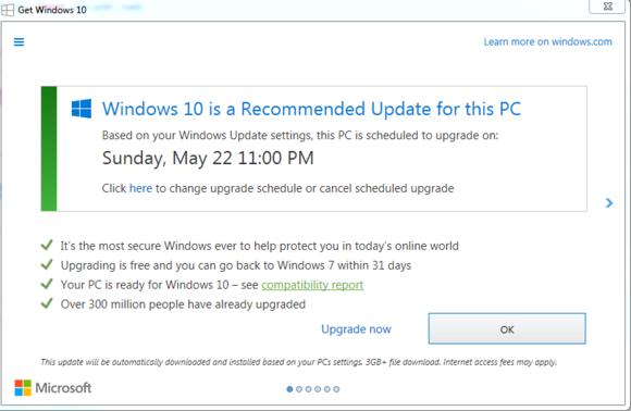 Microsoft преподнесла пользователям Windows 7 и 8.1 новый сюрприз
