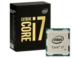 Core i7-6950X Extreme Edition— первый 10-ядерный процессор Intel для десктопных компьютеров