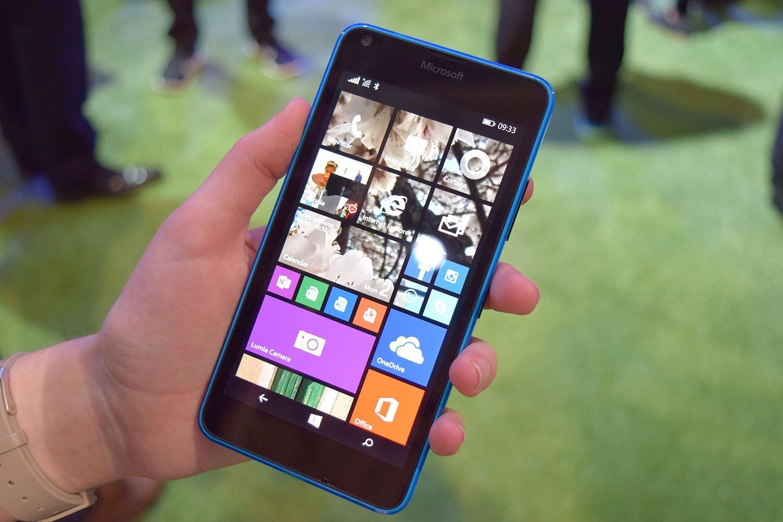 Microsoft намекнула, что не выпустит новый телефон Lumia