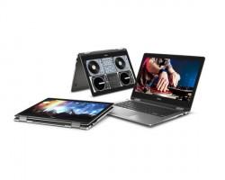 Новинки Dell: новые ноутбуки серии Inspiron