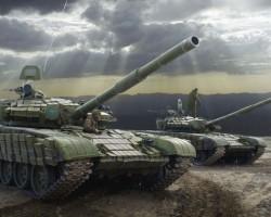 «Танки: Мир вогне»— бесплатная военная онлайн-стратегия