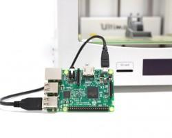ВWindows10 IoT Core добавлена поддержка 3D-принтеров