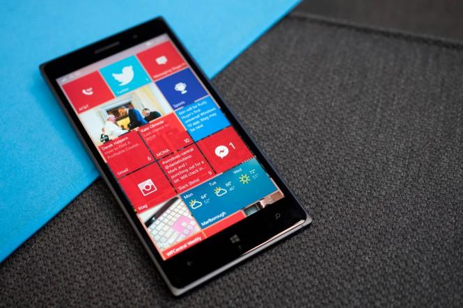 Что делать, если после установки Windows 10 Mobile 14342 телефон не загружается?