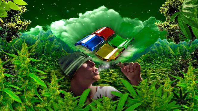 Microsoft будет помогать производить марихуану