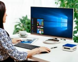 Microsoft выпустил в продажу дорогущий мини-ПК