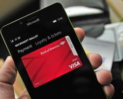 В Wallet 2.0 для Windows 10 Mobile появится возможность совершать бесконтактные платежи «Tap to Pay»