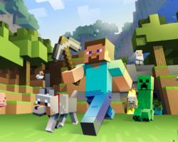Minecraft – одна из самых популярных игр