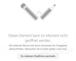 Пользователей OneDrive ждут новые ограничения