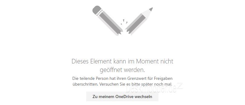 OneDrive_Freigaben_Grenzwert_