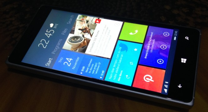 Функция Kids Corner исчезнет из Windows 10 Mobile