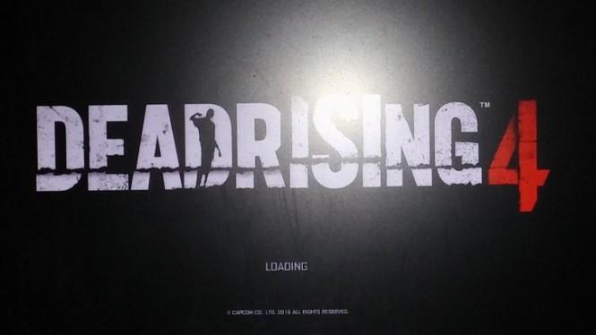 Dead Rising 4 может стать эксклюзивом для Windows 10 и Xbox One