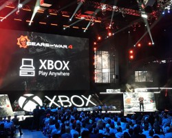 Microsoft наигровой конференцииE3: все анонсы иновинки