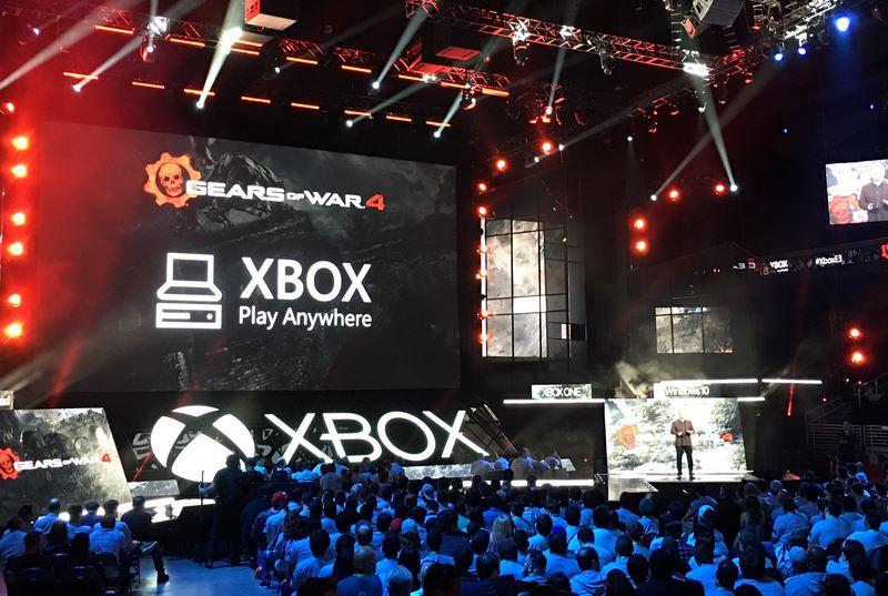 Xbox-Anywhere