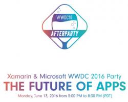 Microsoft пригласит участников конференции Apple WWDC 2016 на вечеринку с бесплатной едой