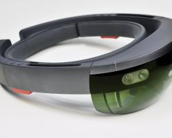Началась четвёртая волна поставок Microsoft HoloLens Developer Edition