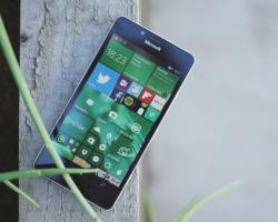 Официально: Windows 10 Mobile Anniversary Update тоже выйдет второго августа