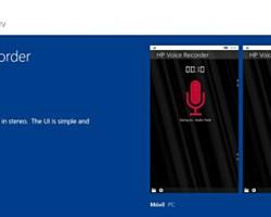 HP разрабатывает фирменные приложения для Windows 10 Mobile