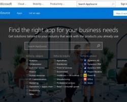 Microsoft откроет новый магазин приложений для корпоративных клиентов