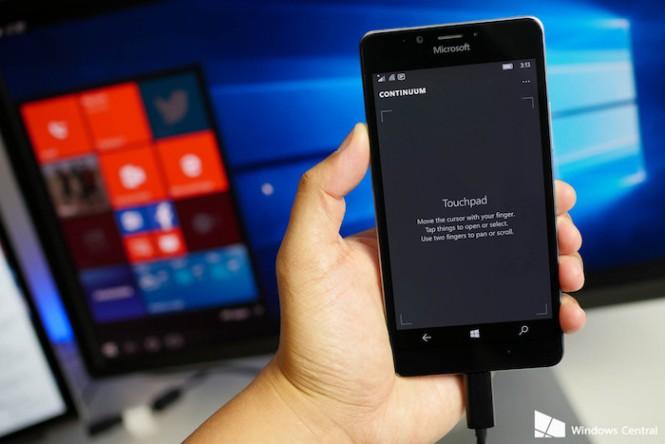 lumia-950-continuum-trackpad