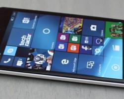 Новая сборка Windows10 Mobile— 15031
