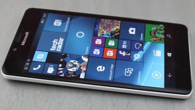 Изменения сборки Windows 10 Mobile 14376 (Fast Ring)