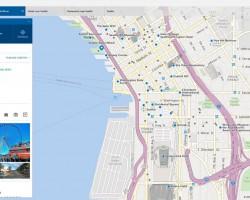 Карты вWindows 10получили крупное обновление