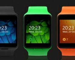 Новые подробности об умных часах Nokia Moonraker
