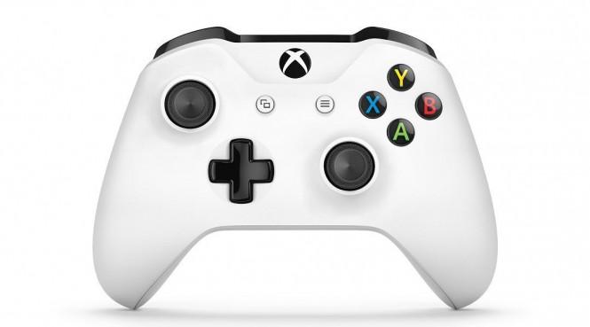 Контроллер Xbox One S совместим с Windows