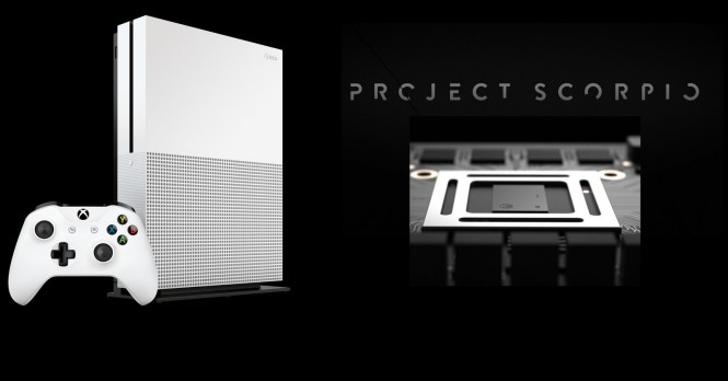 Будут ли игры для Project Scorpio работать на Xbox One?