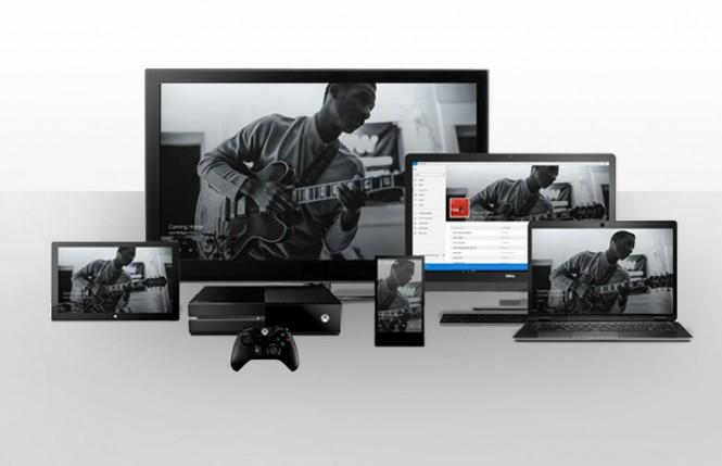 Microsoft представила Your Groove — новый способ находить музыку