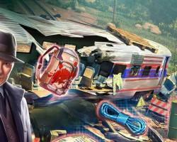 Новая игра Gameloft — «Чёрный список»