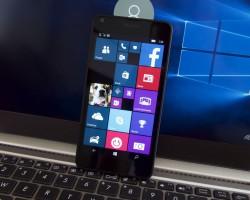 Вышло накопительное обновление Windows10 Mobile