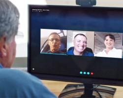 Skype Meetings— новый сервис Microsoft для групповых видеочатов